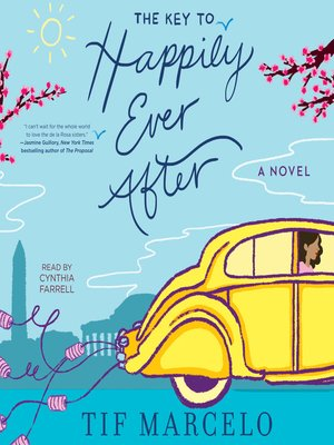 cover image of The Key to Happily Ever After