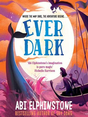 cover image of Everdark