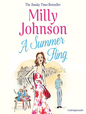 cover image of A Summer Fling