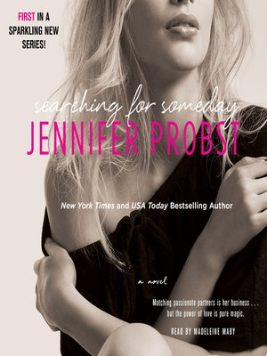 cover image of Searching for Someday