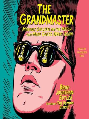 cover image of The Grandmaster