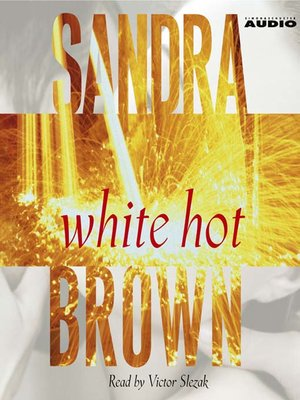 cover image of White hot