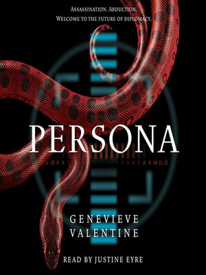 cover image of Persona