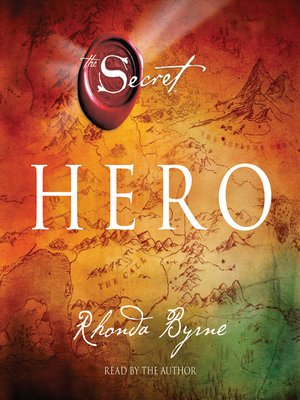 Rhonda Byrne Hero Epub