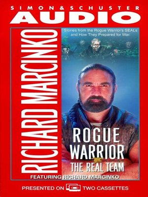 cover image of The Rogue Warrior
