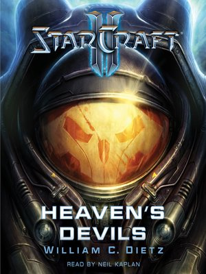 cover image of Starcraft II