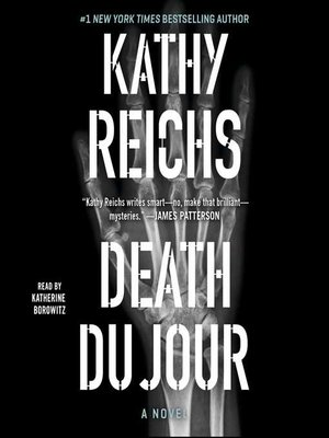 cover image of Death Du Jour