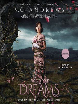 cover image of Web of Dreams