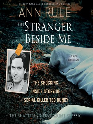 cover image of The Stranger Beside Me