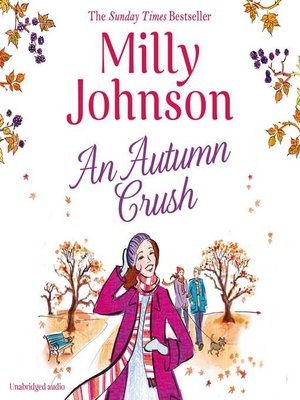 cover image of An Autumn Crush