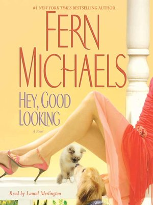 cover image of Hey, Good Looking