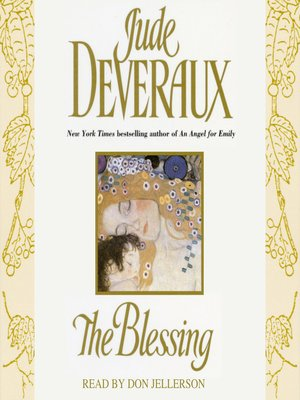 cover image of The Blessing