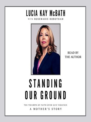 cover image of Standing Our Ground