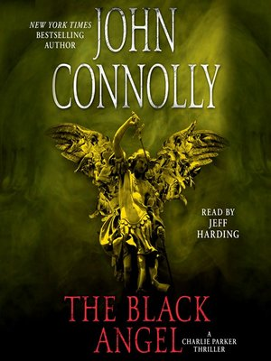 cover image of The Black Angel