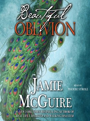 cover image of Beautiful Oblivion