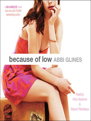 cover image of Because of Low