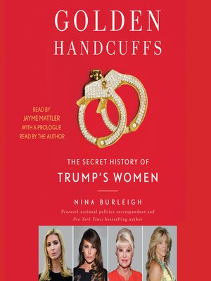 cover image of Golden Handcuffs