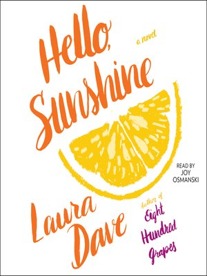 cover image of Hello, Sunshine