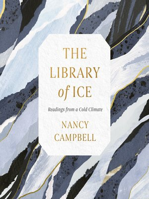 cover image of The Library of Ice