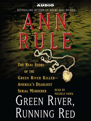cover image of Green River, Running Red