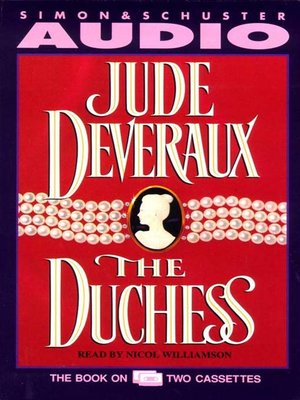 cover image of Duchess