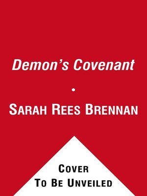 cover image of The Demon's Covenant