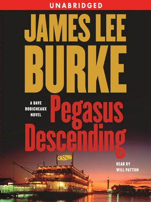 cover image of Pegasus Descending