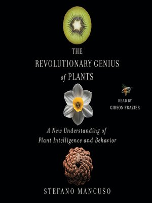 cover image of The Revolutionary Genius of Plants