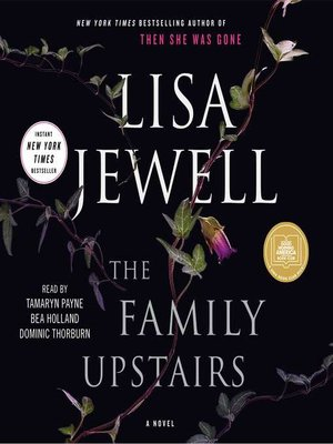 cover image of Family Upstairs
