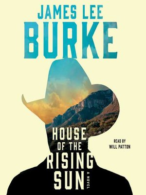 cover image of House of the Rising Sun