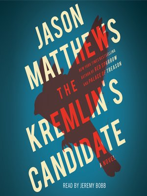 cover image of The Kremlin's Candidate