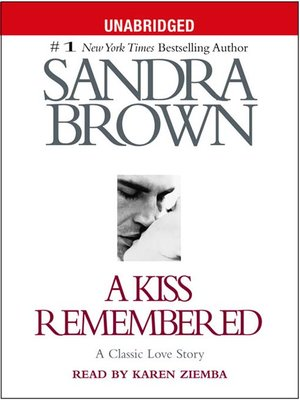 cover image of A Kiss Remembered