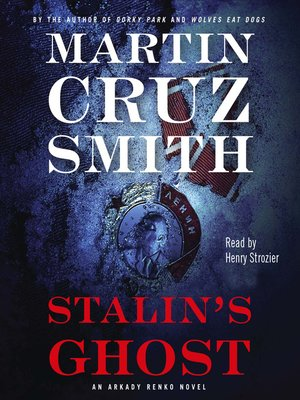 cover image of Stalin's Ghost
