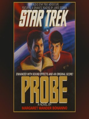 cover image of Probe