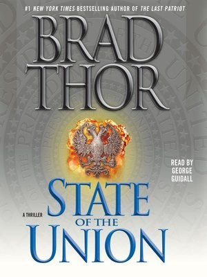 cover image of State of the Union