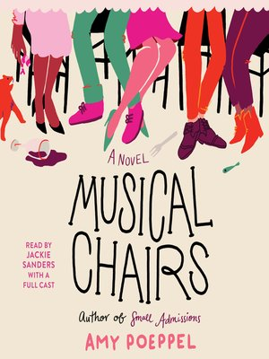 cover image of Musical Chairs