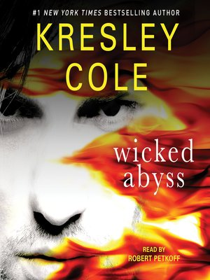 cover image of Wicked Abyss
