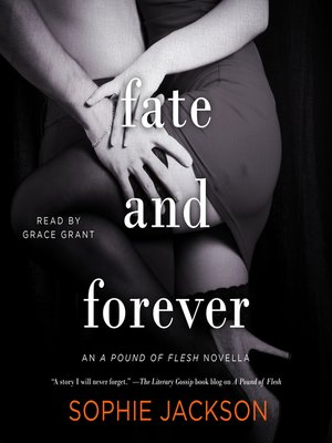 cover image of Fate and Forever
