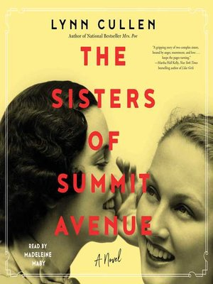 cover image of The Sisters of Summit Avenue