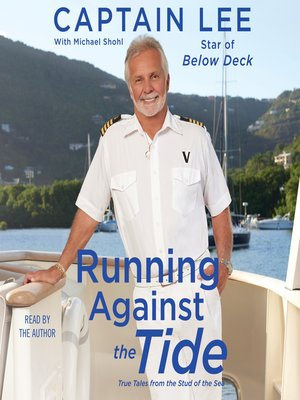 cover image of Running Against the Tide