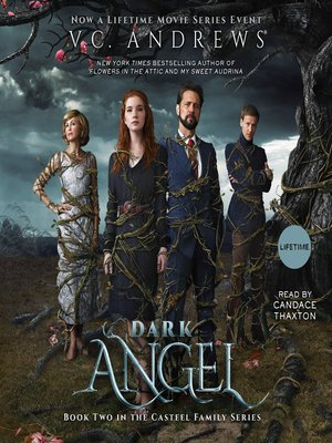 cover image of Dark Angel