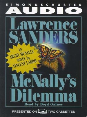 cover image of McNally's Dilemma