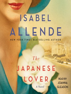 cover image of The Japanese Lover