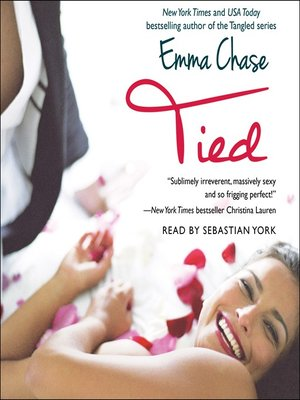 cover image of Tied