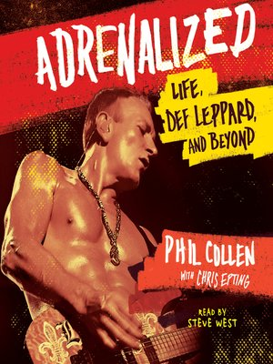 cover image of Adrenalized