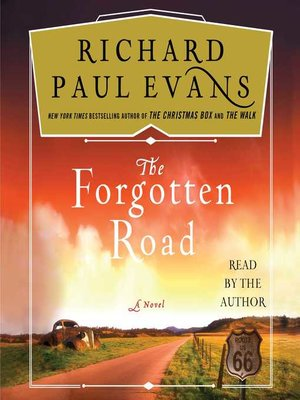 cover image of The Forgotten Road