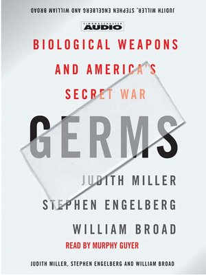 cover image of Germs