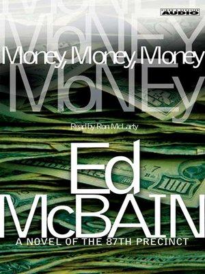 cover image of Money, Money, Money