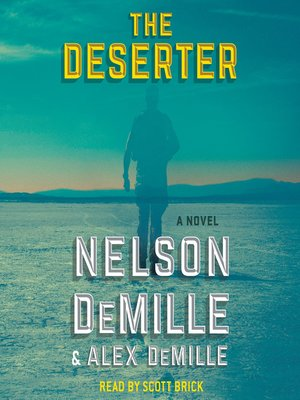 cover image of The Deserter