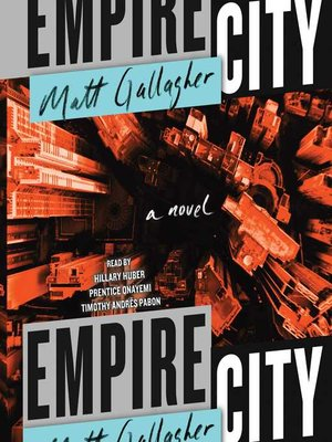 cover image of Empire City